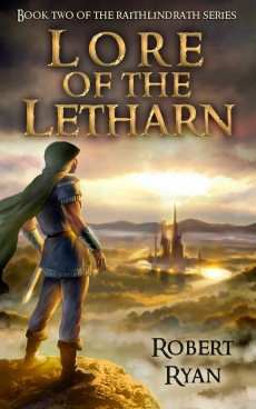 Cover Lore of the Letharn
