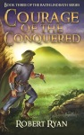 Cover Courage of the Conquered