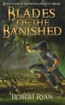 Cover Blades of the Banished